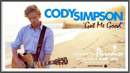 แปลเพลง Got Me Good - Cody Simpson