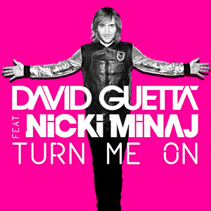 แปลเพลง Turn Me On - David Guetta ft. nicki minaj