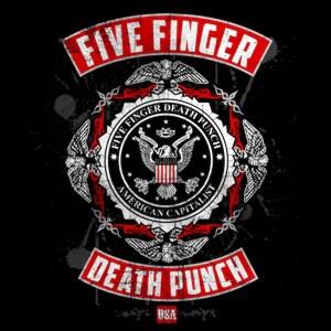 แปลเพลง Remember Everything - Five Finger Death Punch