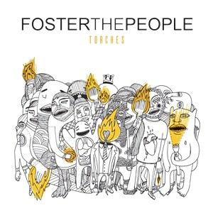 แปลเพลง Pumped up Kicks - Foster The People