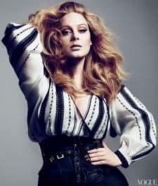 แปลเพลง I CAN'T MAKE YOU LOVE ME - Adele