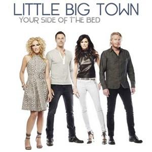 แปลเพลง On Your Side Of The Bed - Little Big Town