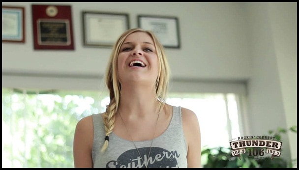 แปลเพลง Love Me Like You Mean It - Kelsea Ballerini