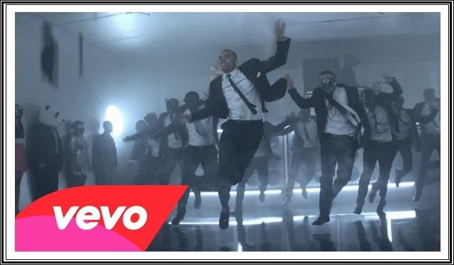 แปลเพลง Turn Up the Music - Chris Brown