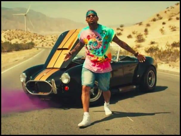 แปลเพลง Five More Hours - Deorro, Chris Brown