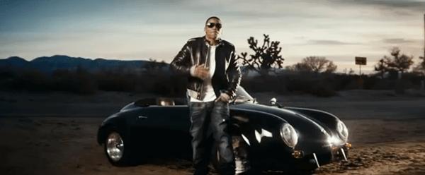 แปลเพลง Hey Porsche - Nelly