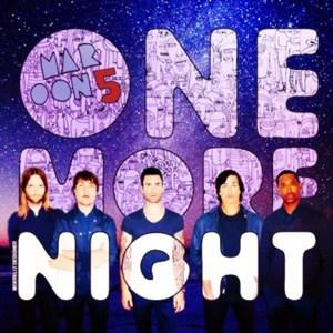 แปลเพลง One More Night - Maroon 5
