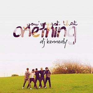 แปลเพลง One Thing - One Direction
