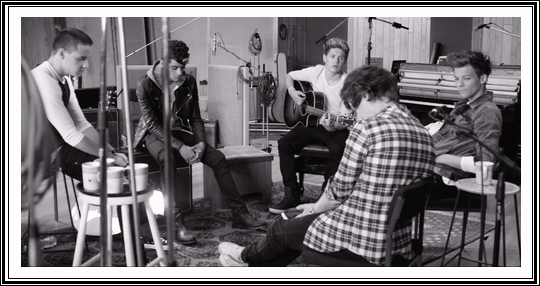 แปลเพลง Little Things - One Direction