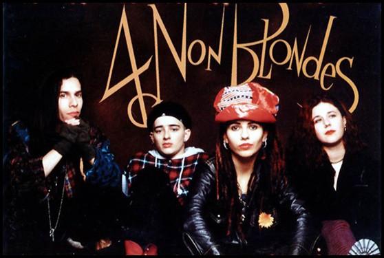 แปลเพลง What's Going On - 4 Non Blondes