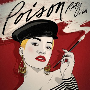 rita-ora-poison-cover