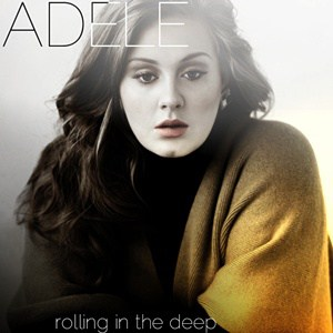 แปลเพลง Rolling in the Deep - Adele
