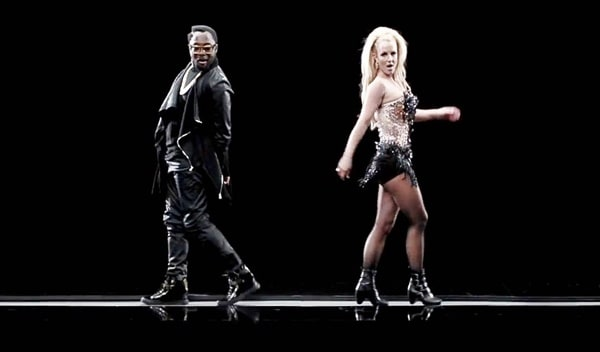 แปลเพลง Scream & Shout - will.i.am ft. Britney Spears
