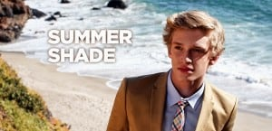 แปลเพลง Summer Shade - Cody Simpson