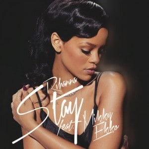 แปลเพลง Stay - Rihanna ft. Mikky Ekko
