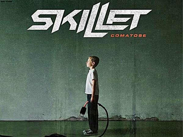 แปลเพลง Comatose - Skillet