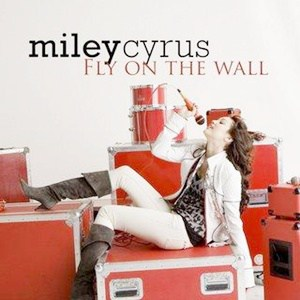 แปลเพลง Fly On The Wall - Miley Cyrus
