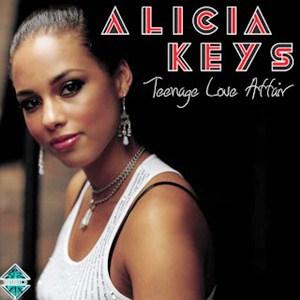 แปลเพลง Teenage Love Affair - Alicia Keys