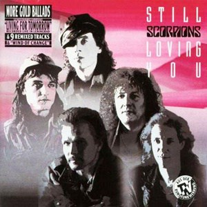 แปลเพลง Still Loving You - Scorpions