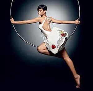 แปลเพลง Take A Bow - Rihanna