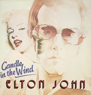แปลเพลง Candle In The Wind - Elton John