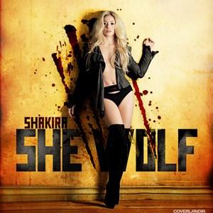 แปลเพลง She Wolf - Shakira