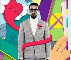 แปลเพลง Heartless - Kanye West
