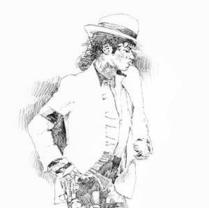 แปลเพลง Smooth Criminal - Michael Jackson