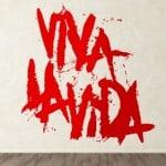 แปลเพลง Viva La Vida – Coldplay