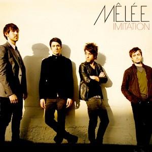 แปลเพลง Imitation - Mêlée