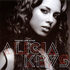 แปลเพลง Teenage Love Affair - Alicia Keys