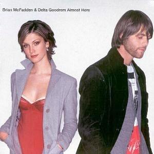 แปลเพลง Almost Here - Brian McFadden ft. Delta Goodrem