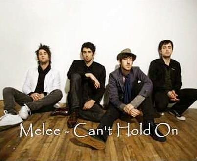 แปลเพลง Can't Hold On - Mêlée