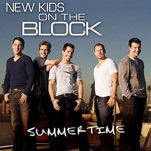 แปลเพลง Summertime - New Kids On The Block