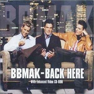 แปลเพลง BACK HERE - BB MAK