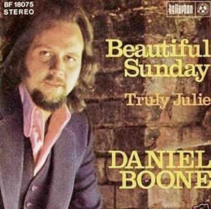 แปลเพลง Beautiful Sunday - Daniel Boone
