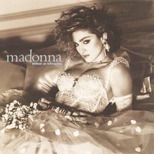 แปลเพลง Like A Virgin - Madonna