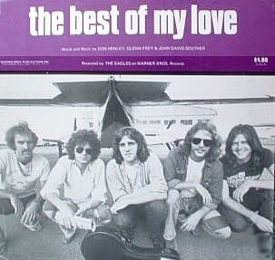 แปลเพลง Best of My Love - Eagles