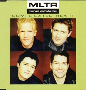 แปลเพลง Complicated Heart - MLTR