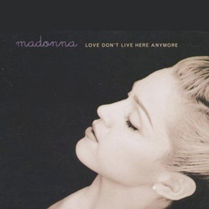 แปลเพลง Love Don't live here Anymore - Madonna
