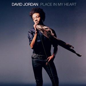 แปลเพลง A place in my heart - David Jordan