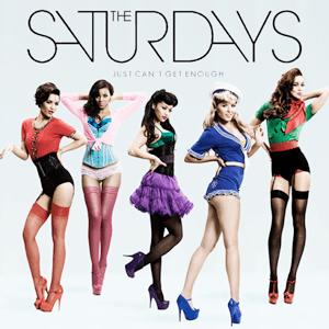 แปลเพลง Just Can't Get Enough - The Saturdays