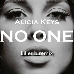 แปลเพลง No One - Alicia Keys