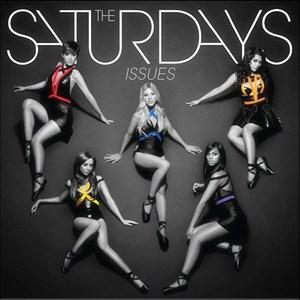แปลเพลง Issues - The Saturdays