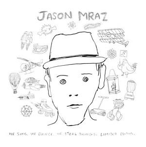 แปลเพลง Lucky - Jason Mraz & Colbie Caillat