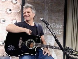 แปลเพลง Come Back - Bon Jovi