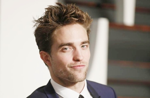 แปลเพลง Never Think - Robert Pattinson