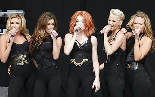 แปลเพลง The Promise - Girls Aloud