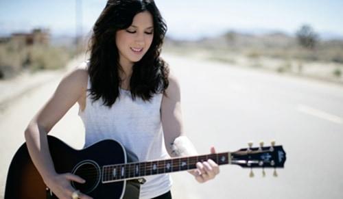 แปลเพลง Everywhere - Michelle Branch
