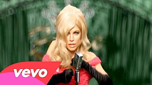 แปลเพลง Clumsy - Fergie